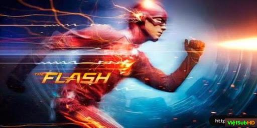Phim Người Hùng Tia Chớp (phần 1) Tập 23/23 VietSub HD | The Flash (season 1) 2014