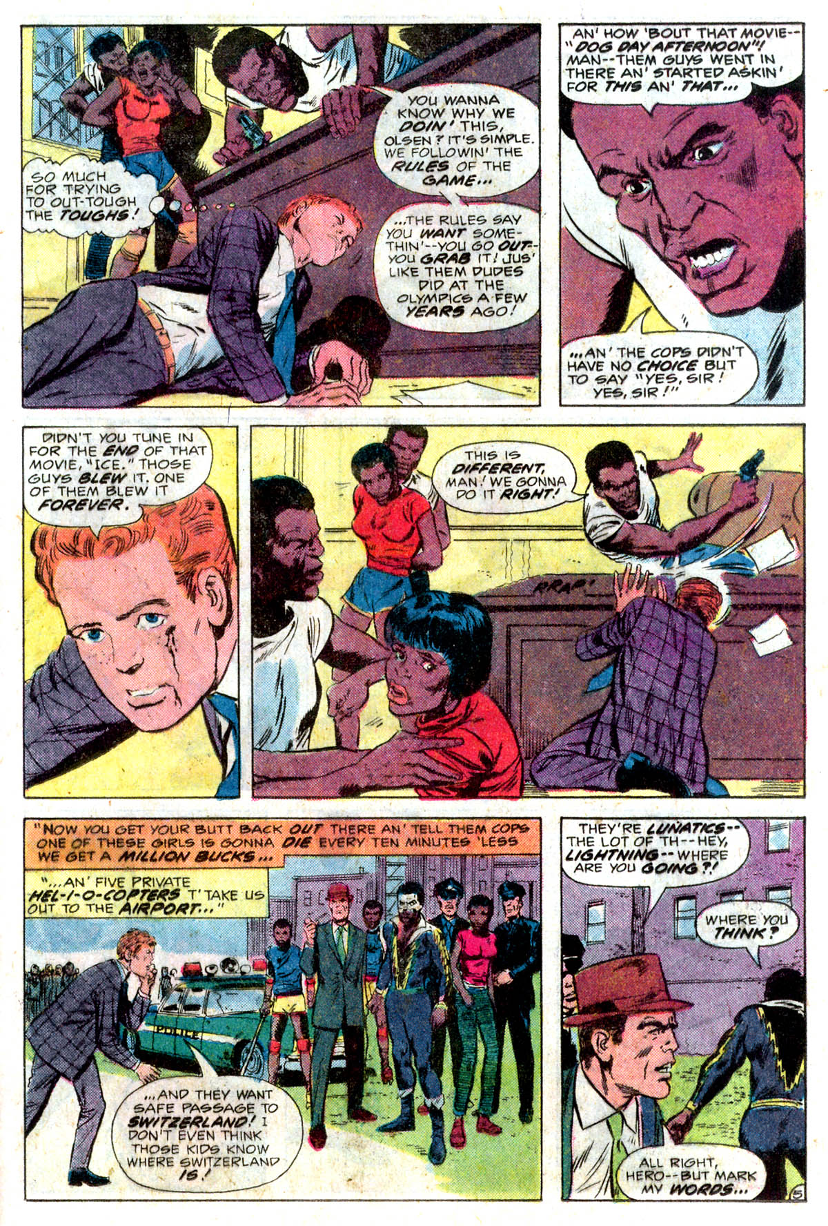 Detective Comics (1937) 495 Page 43