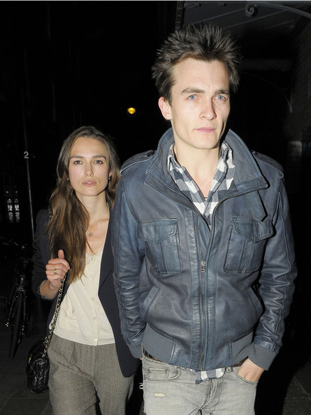 Keira Knightley And Boyfriend 2013 keira knightley new bo...