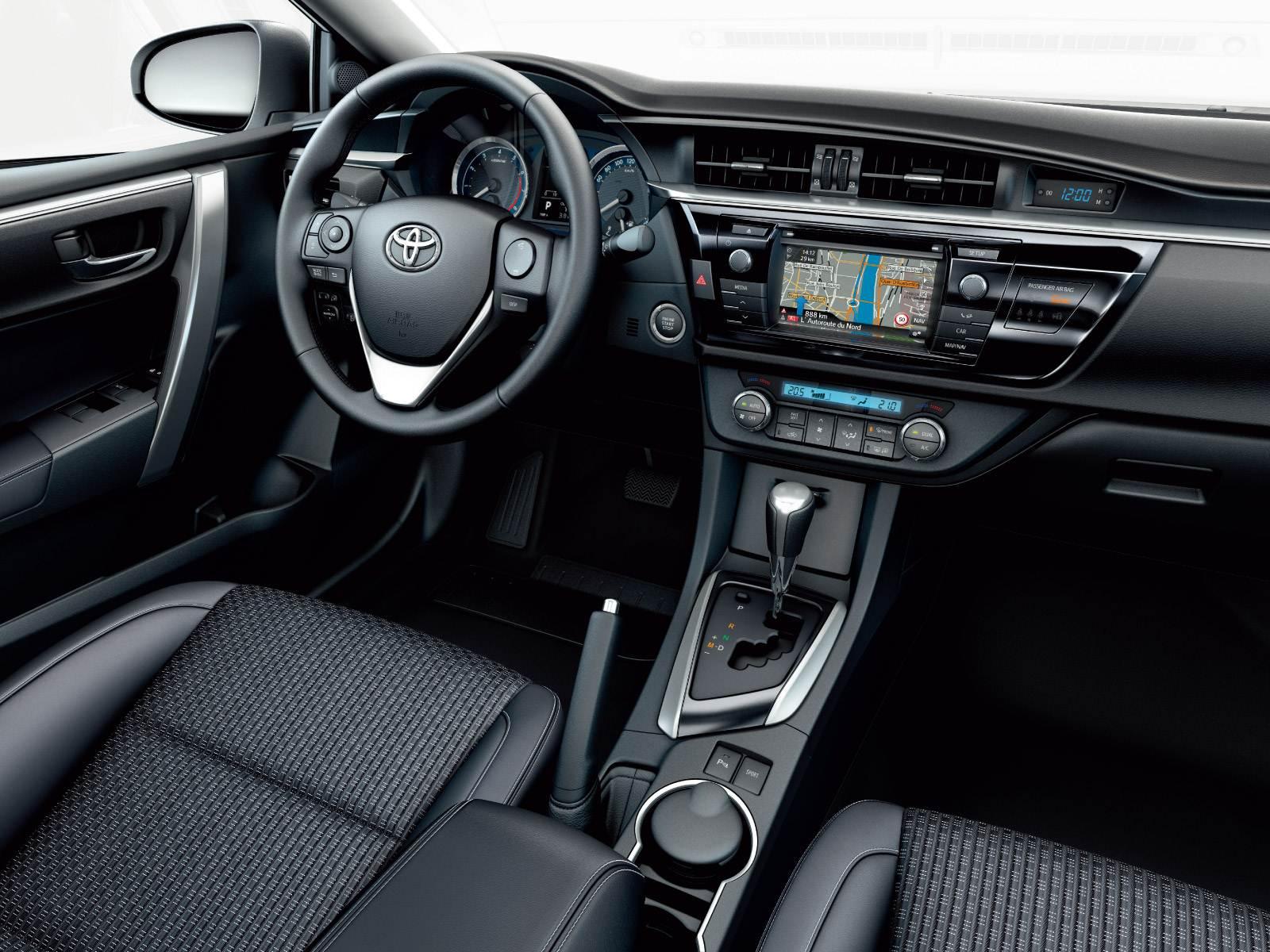 Novo Corolla 2014 Pre O Parte De R Reais Na Turquia Car Blog Br