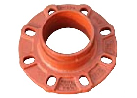 7041 Flange Adapter - PN 10   PN 16