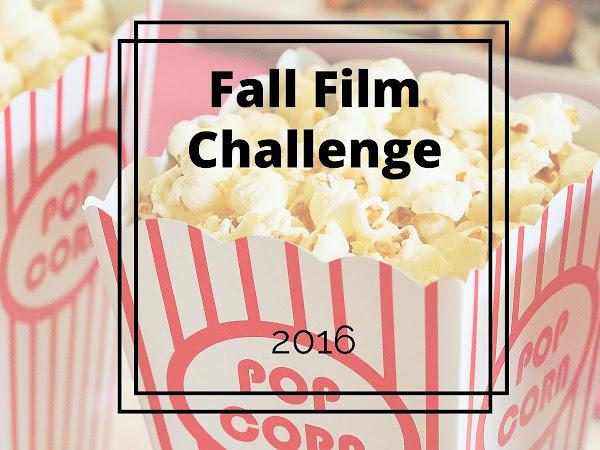 Fall Film Challenge 2016