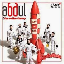 Abdul And The Coffee Theory Lirik Lagu Sibuk