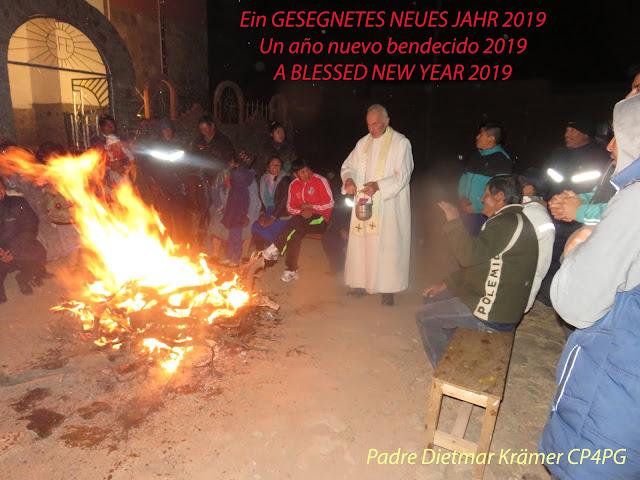 Ein FROHES WEIHNACHTSFEST 2018 und ein gesegnetes Neues Jahr 2019