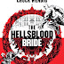 Cover Revealed: The Hellsblood Bride by Chuck Wendig