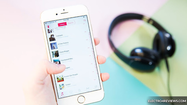 Apple expands its reach with free Apple Music on Verizon Wireless