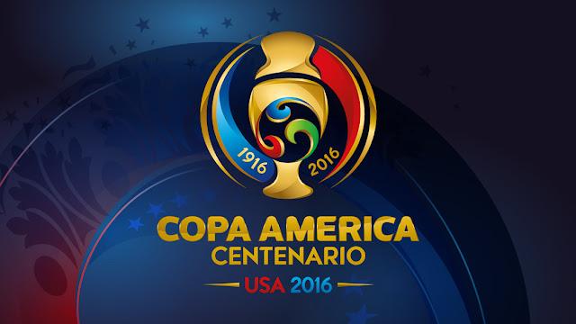 Hasil Sementara Klasemen Copa America Centenario 2016 Lengkap Grup A-D Jadwal dan Skor Terbaru