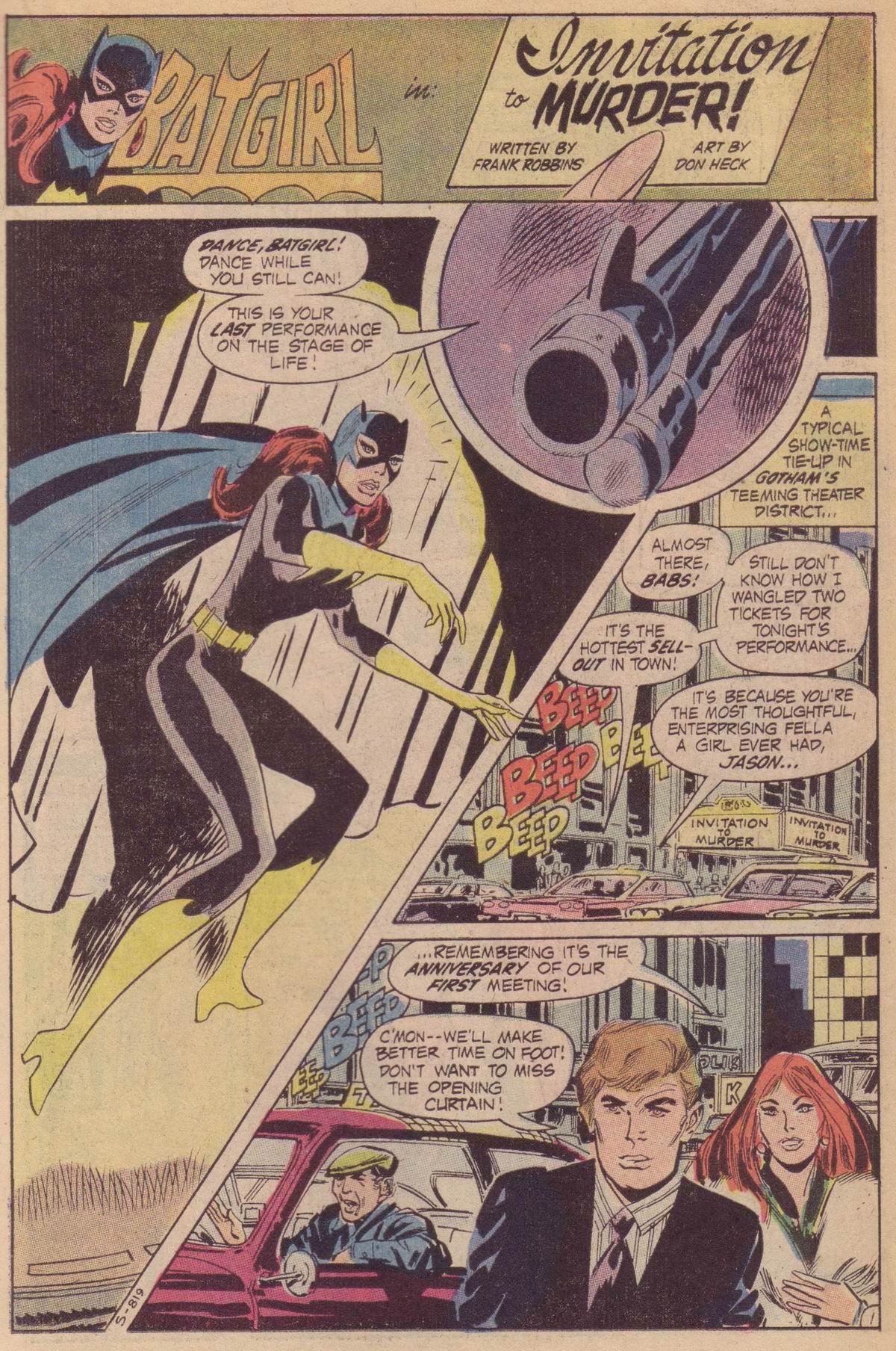 Detective Comics (1937) 414 Page 20