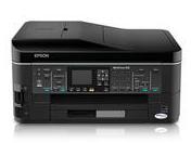 Epson WorkForce 635 Printer Driver & Review 2018