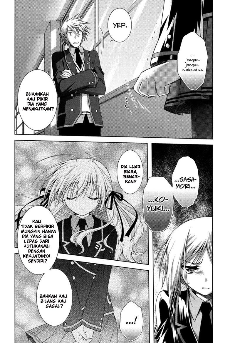 Komik iris zero 018 19 Indonesia iris zero 018 Terbaru 14|Baca Manga Komik Indonesia|