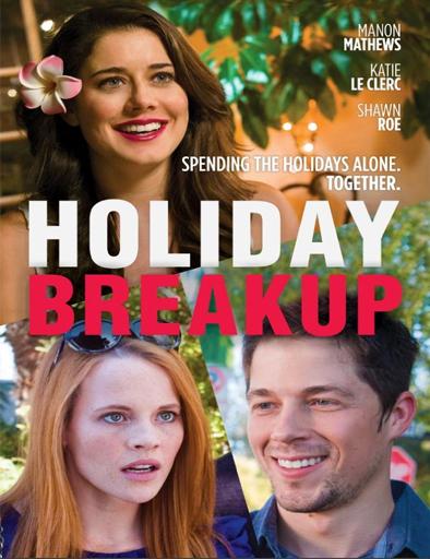 Ver Holiday Breakup (2016) Online