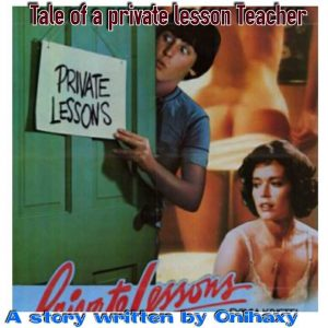 The Tale Of A Private Lesson Teacher Episode 5