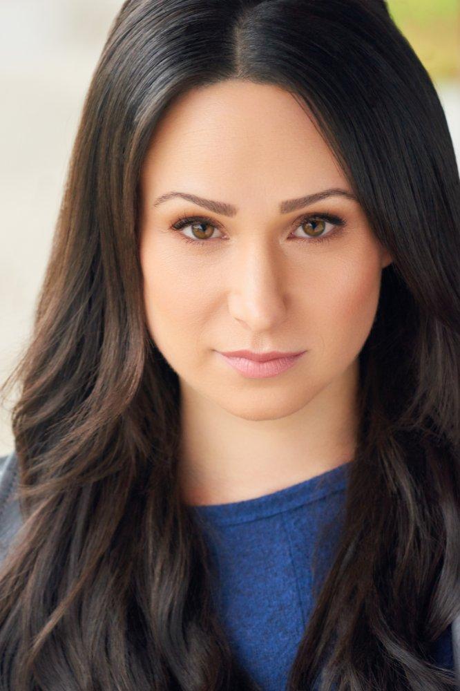 Danielle Judovits
