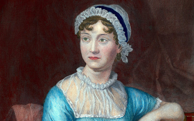 Quotes from Jane Austen