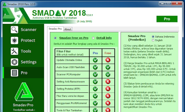 smadav antivirus 2018 free download for windows 7 64 bit