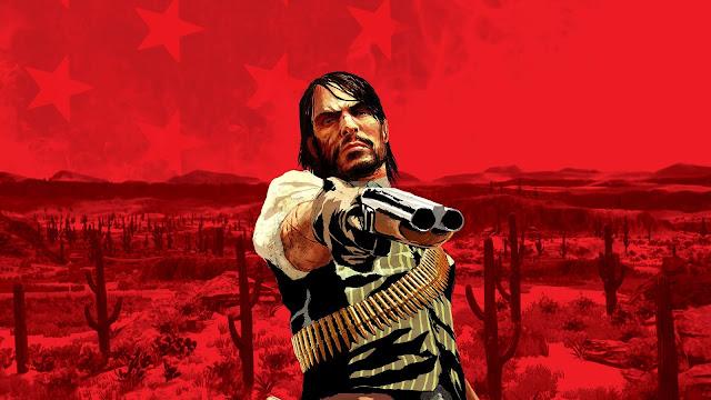 تأكيد تواجد خريطة لعبة Red Dead Redemption 1 الكاملة في الجزء الثاني و المزيد من هنا ..
