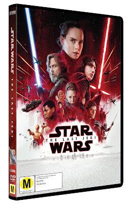 Win Star Wars: The Last Jedi