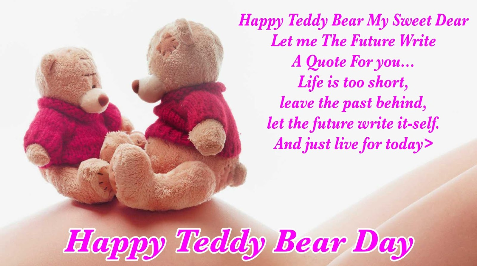 teddy day shayari