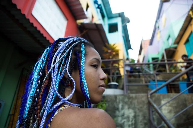 Laísa Gabriela conversou conosco sobre: rap, intolerância religiosa, representatividade, sua caminhada na comunicação e muito mais.