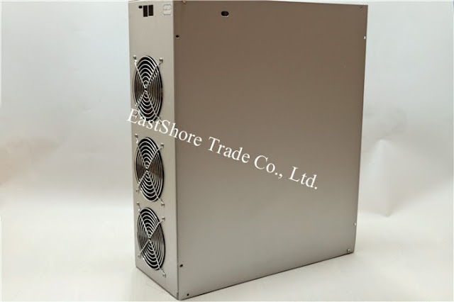 Tutorial & Setting up】110MH Scrypt ASIC Miner 110MH A2