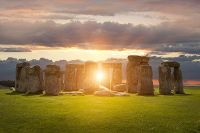 Happy Summer Solstice xox Solstice
