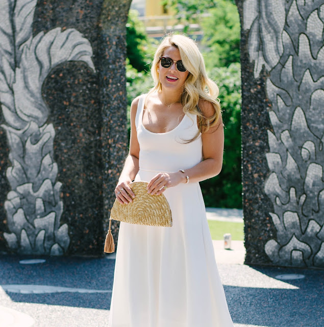 A Perfect Ladylike Dress Under $50