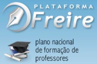 Fazer Inscrição 2017 Freire Plataforma MEC Professores