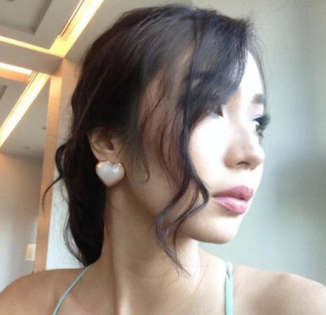 Top 10 Japeth Aguilar Girlfriend Beautiful & Hot Photos Cassy Naidas