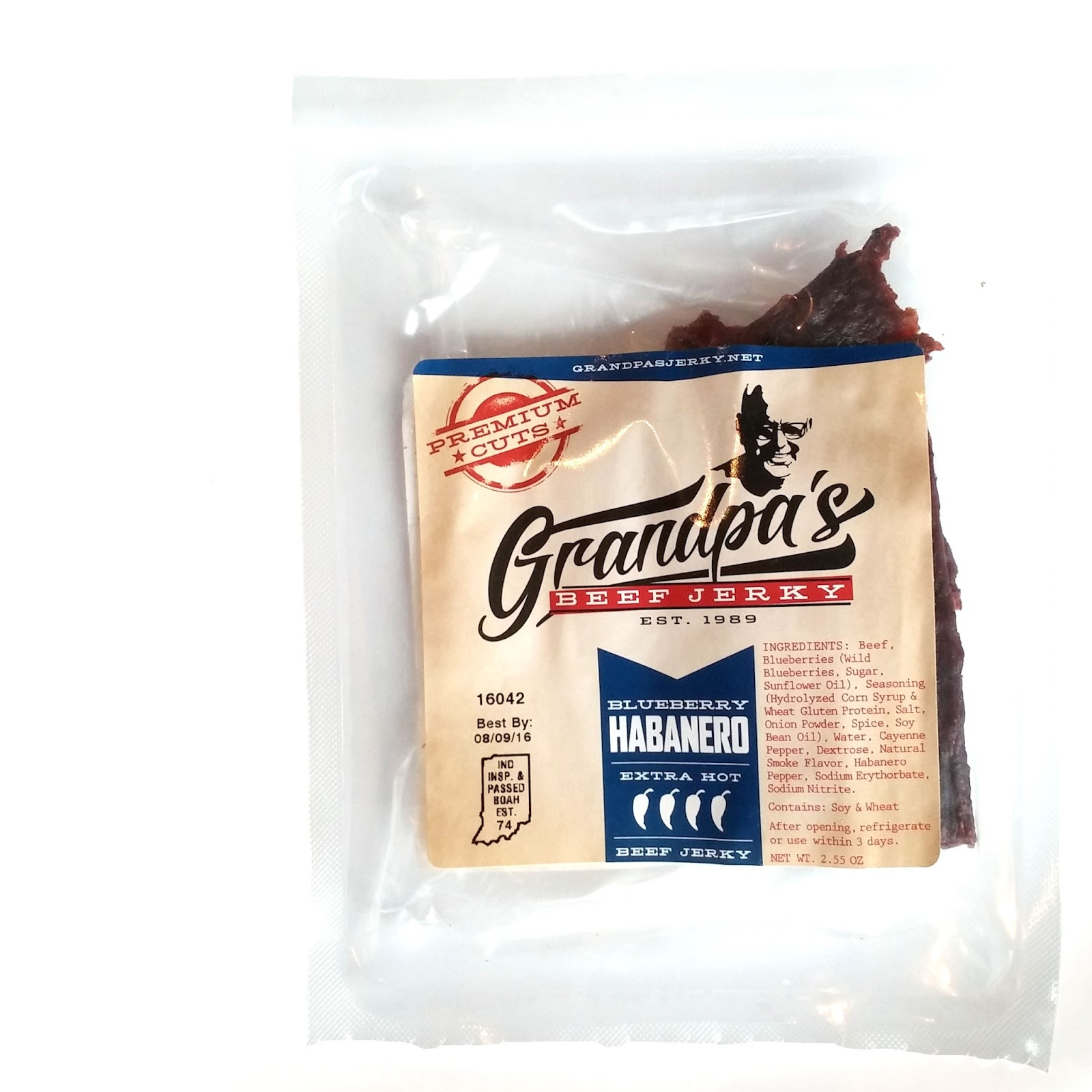 process of beef jerky To get into this hobby you'll ideally love beef jerky, but the important thing is to  really enjoy the process of making it too it can be a lot of work, so it's really a.