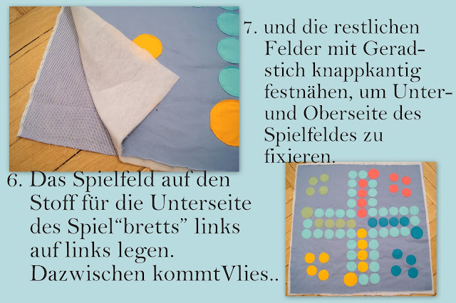 Nähanleitung free Tutorial Schnittmuster gratis