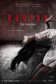 Ruqyah: The Exorcism ( 2017 )