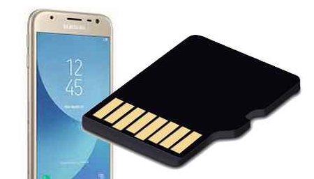 Format SD Card di HP Android