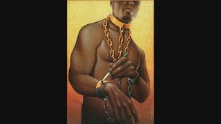 العبد الأسود صاحب آخر الزمان