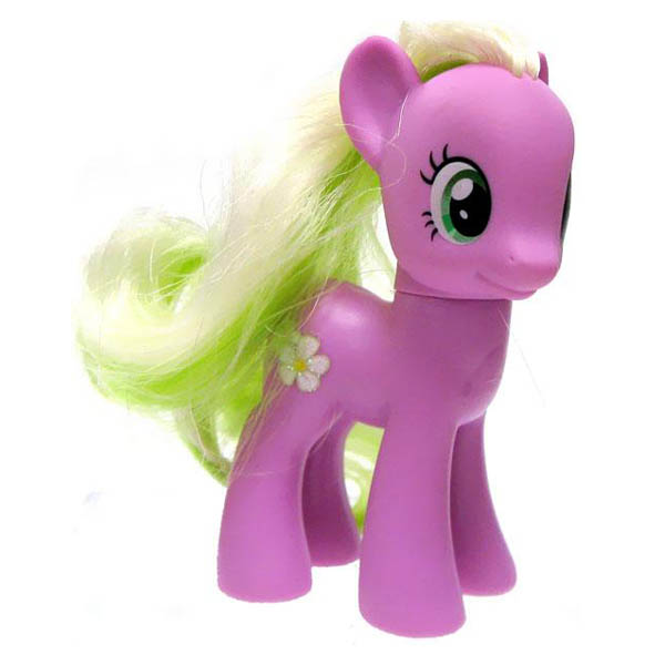 Mlp flower wishes brushables mlp merch my little pony favorite collection 1 flower wishes brushable pony mightylinksfo