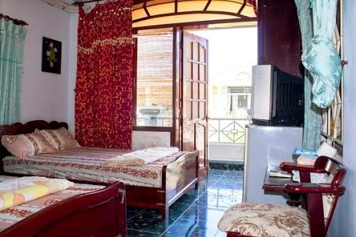 Nhà nghỉ Nha Trang giá rẻ
