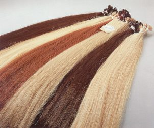 Extensions of yourself would you rent clip on hair extensions for most women lessons learned early on do carry on to adulthood most women i know wouldnt share a hairbrush much less human hair extensions that solutioingenieria Image collections