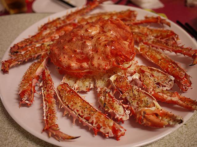P1290421 - 【熱血採訪】烏日新開海鮮餐廳│來自澎湖味的七美海鮮餐廳