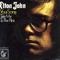 Elton Johh - Your Song