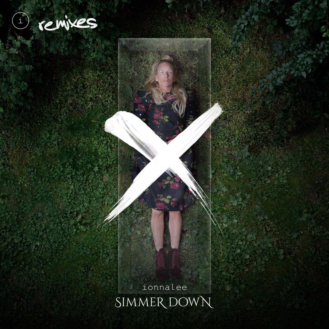 ionnalee - Simmer Down (Remixes) - Single
