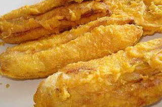 Resep Pisang Goreng Crispy yang Nikmat