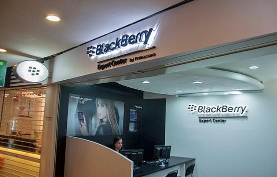 Alamat Service Center Blackberry Tam Di Jakarta