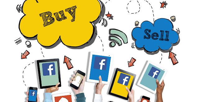 cách bán hàng online hiệu quả Thương Trần