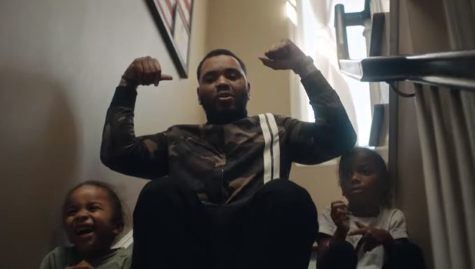 [VIDEO] Kevin Gates – Great Man   MP4 DOWNLOAD