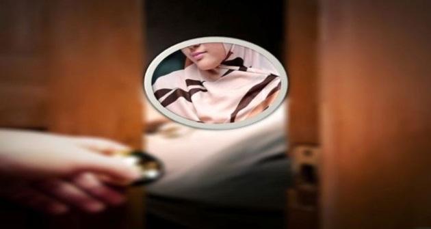 Pelik Anak Umur 18 Tahun Minum Susu Botol..Apa Mak Jumpa Dalam Bilik Lagi MENGEJUTKAN !!!