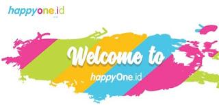 happy One id sebagai portal asuransi
