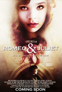 Romeo + Juliet Streaming : romeo, juliet, streaming, Watch, Movies, Online, Streaming:, Romeo, Juliet, (2013), Streaming, Download