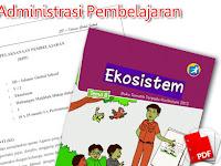 Download Pembelajaran 4 Tema 8 Subtema 1 Komponen Ekosistem