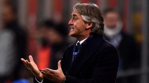 Icardi : Mancini Telah Banyak Mengubahku