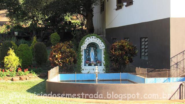Alambique da Família Berwanger, Estrela, RS