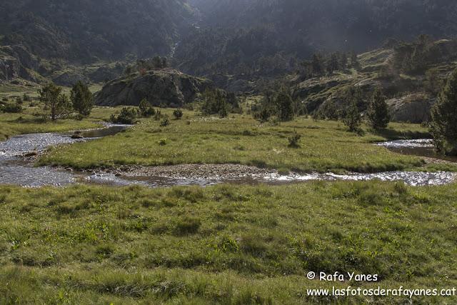 Ruta: La Pica d'Estats (3.143 m) (Els 100 Cims)